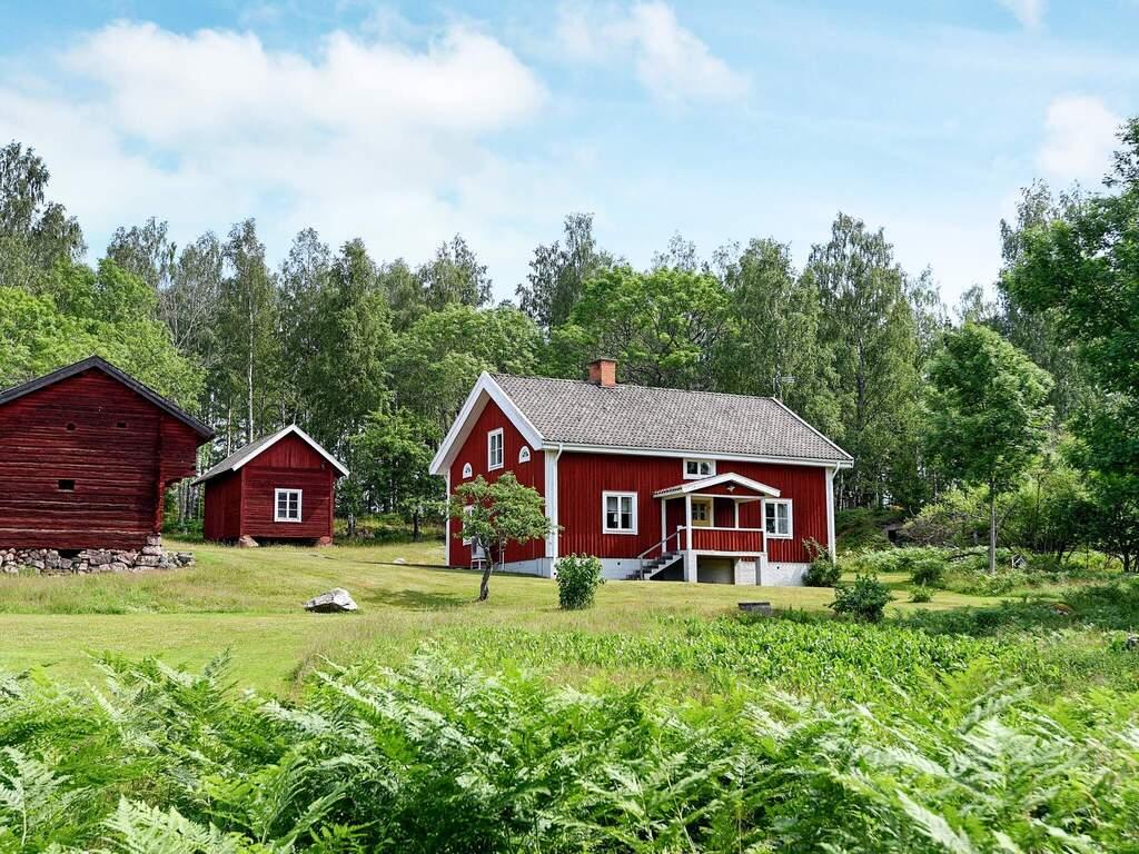 Detailbild von Ferienhaus No. 54566 in Hjortkvarn