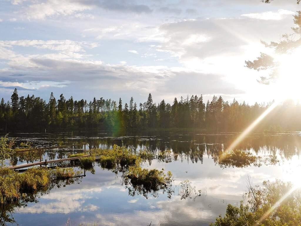 Umgebung von Ferienhaus No. 54566 in Hjortkvarn