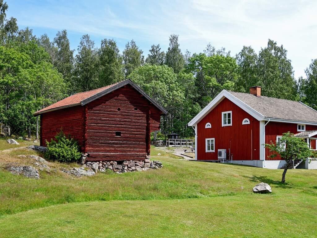 Zusatzbild Nr. 01 von Ferienhaus No. 54566 in Hjortkvarn