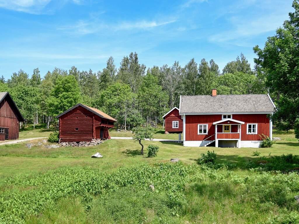 Zusatzbild Nr. 02 von Ferienhaus No. 54566 in Hjortkvarn
