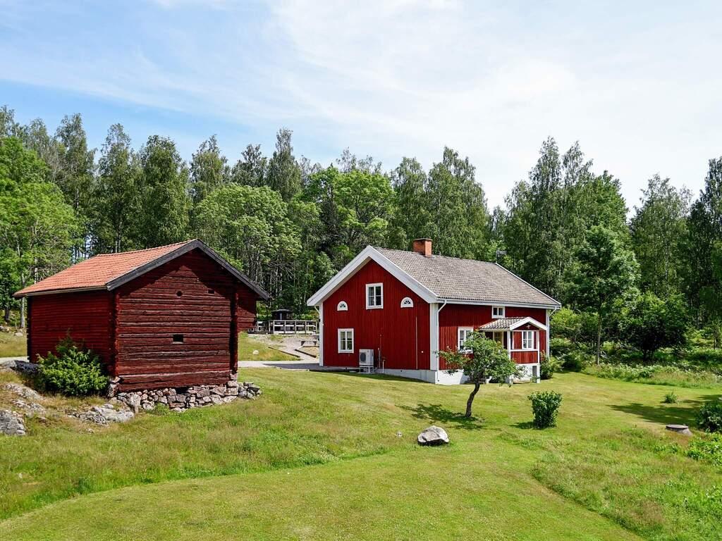 Zusatzbild Nr. 03 von Ferienhaus No. 54566 in Hjortkvarn