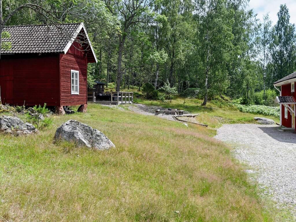 Zusatzbild Nr. 04 von Ferienhaus No. 54566 in Hjortkvarn