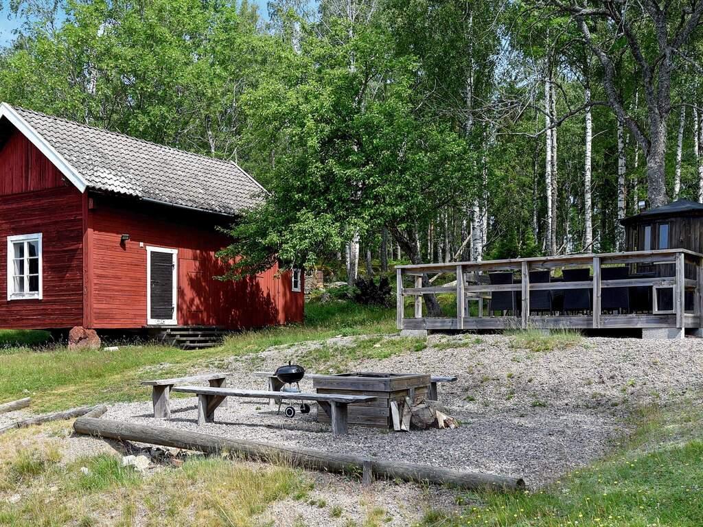 Zusatzbild Nr. 05 von Ferienhaus No. 54566 in Hjortkvarn