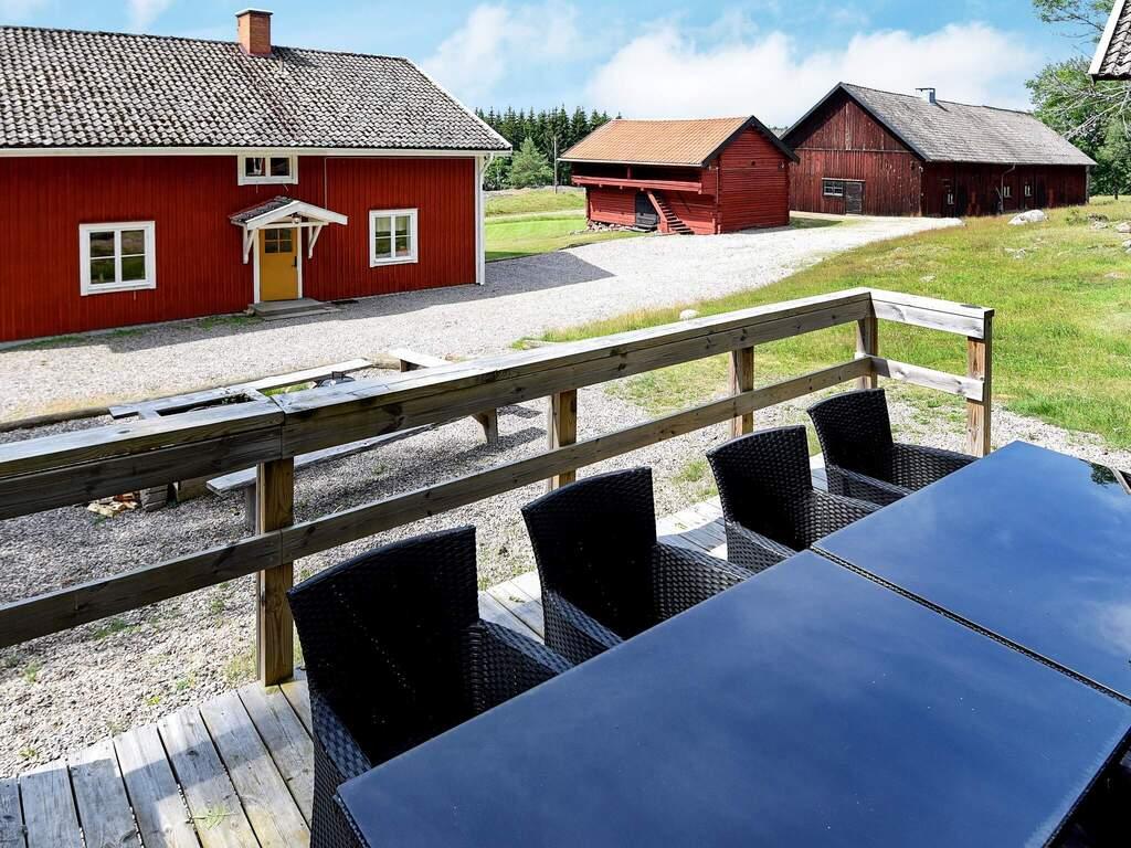 Zusatzbild Nr. 06 von Ferienhaus No. 54566 in Hjortkvarn
