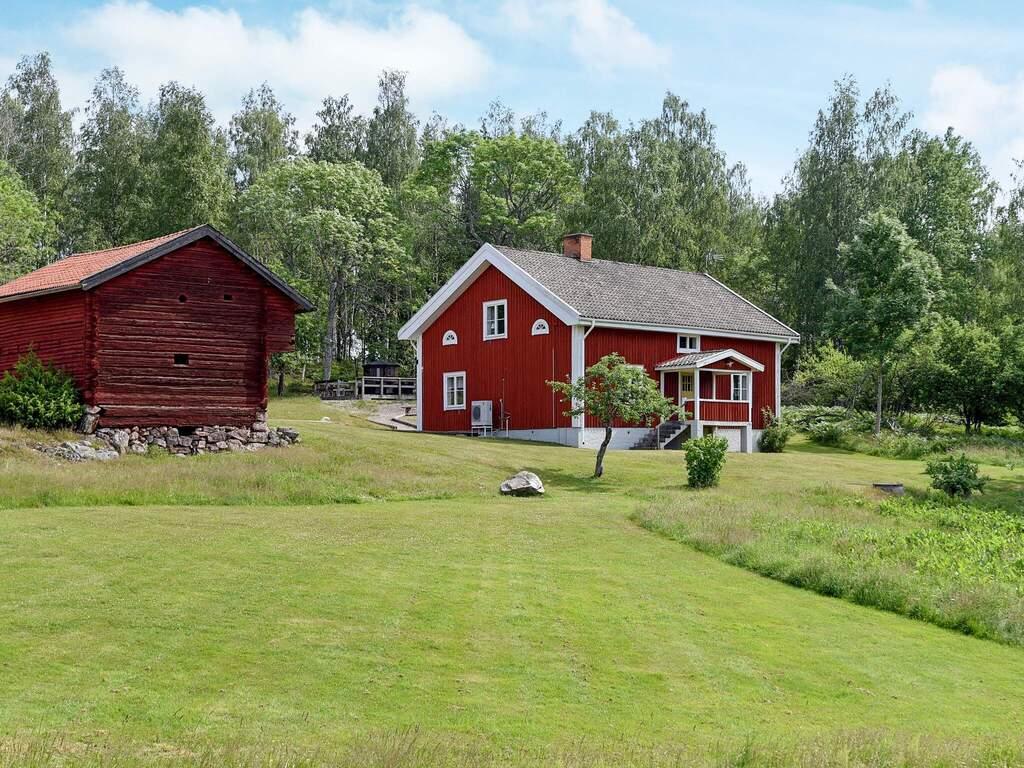 Zusatzbild Nr. 09 von Ferienhaus No. 54566 in Hjortkvarn