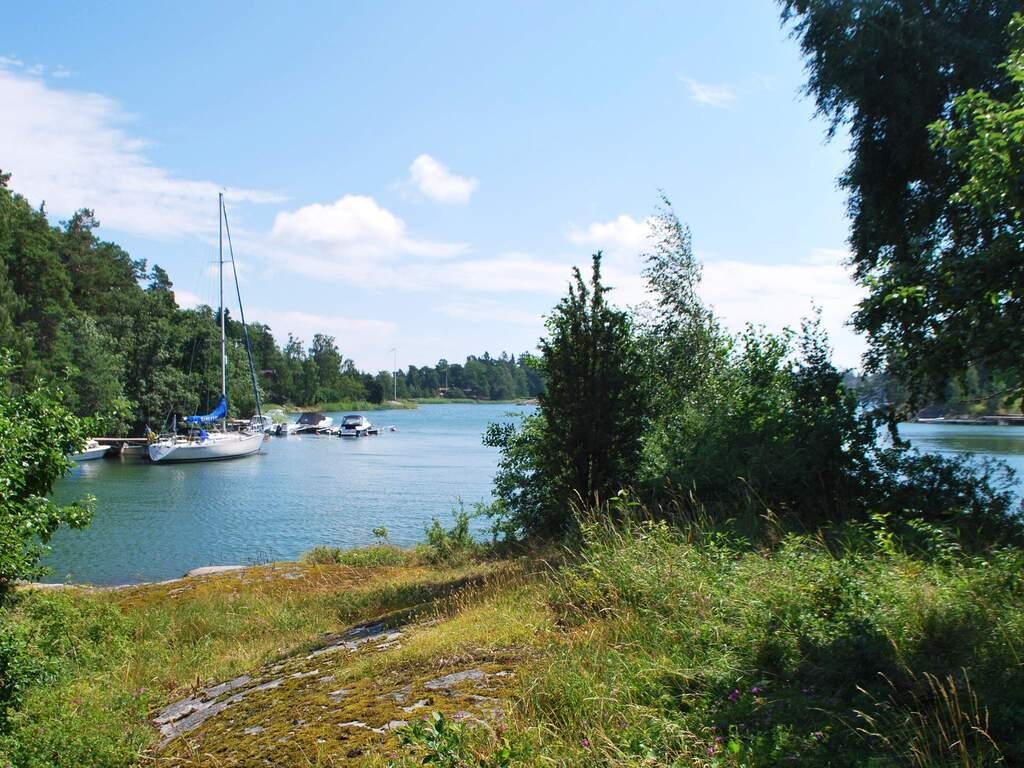 Umgebung von Ferienhaus No. 55536 in Nynäshamn