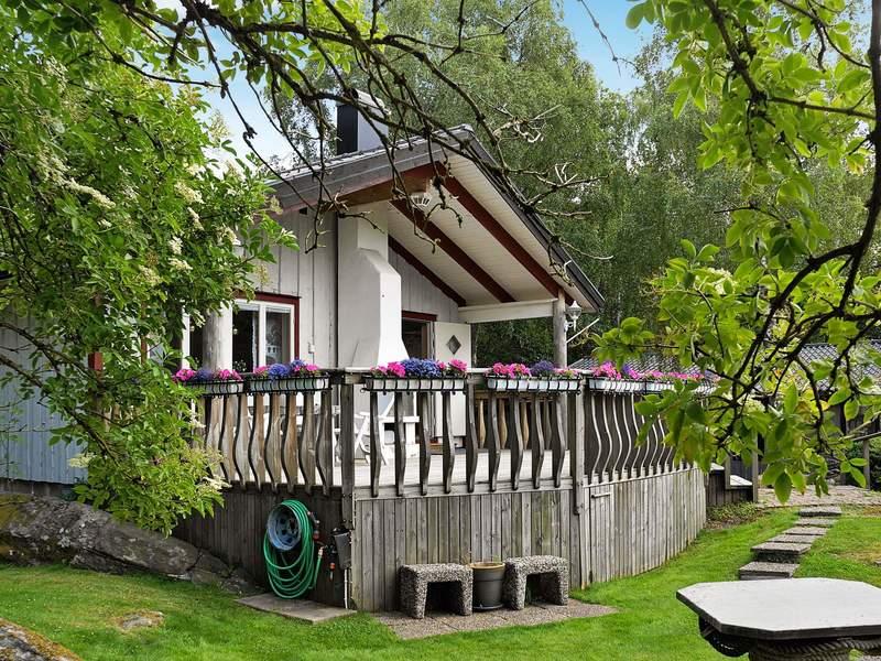 Zusatzbild Nr. 01 von Ferienhaus No. 55562 in Henån
