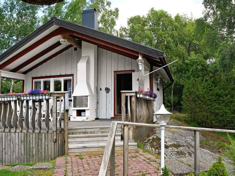 Zusatzbild Nr. 02 von Ferienhaus No. 55562 in Henån
