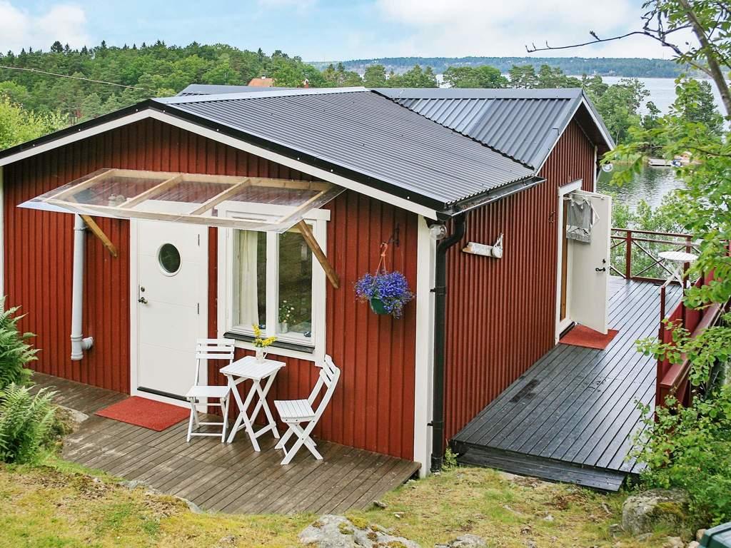 Zusatzbild Nr. 01 von Ferienhaus No. 55618 in Gustavsberg