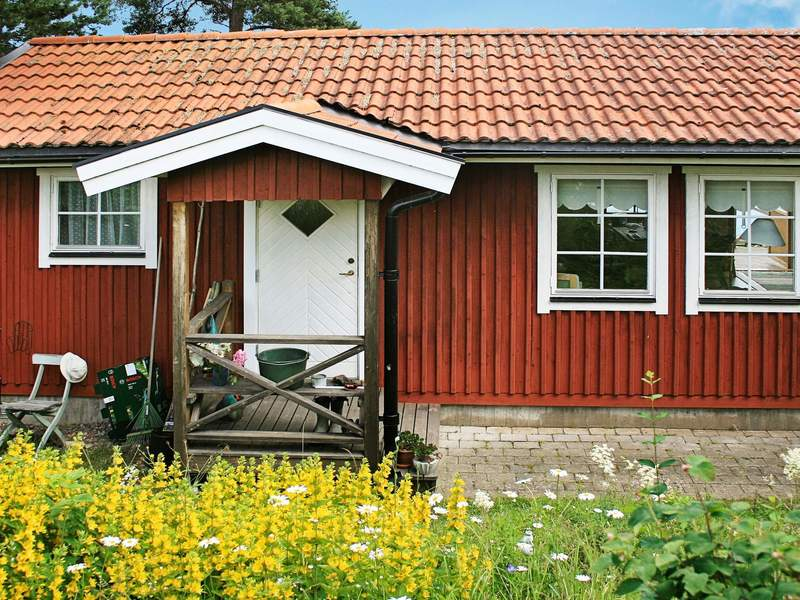 Zusatzbild Nr. 01 von Ferienhaus No. 55808 in Gnesta