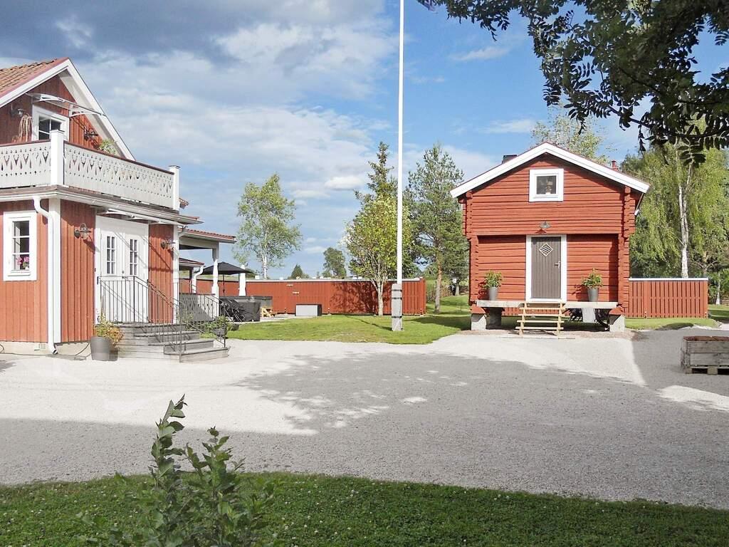 Detailbild von Ferienhaus No. 55870 in R�ttvik