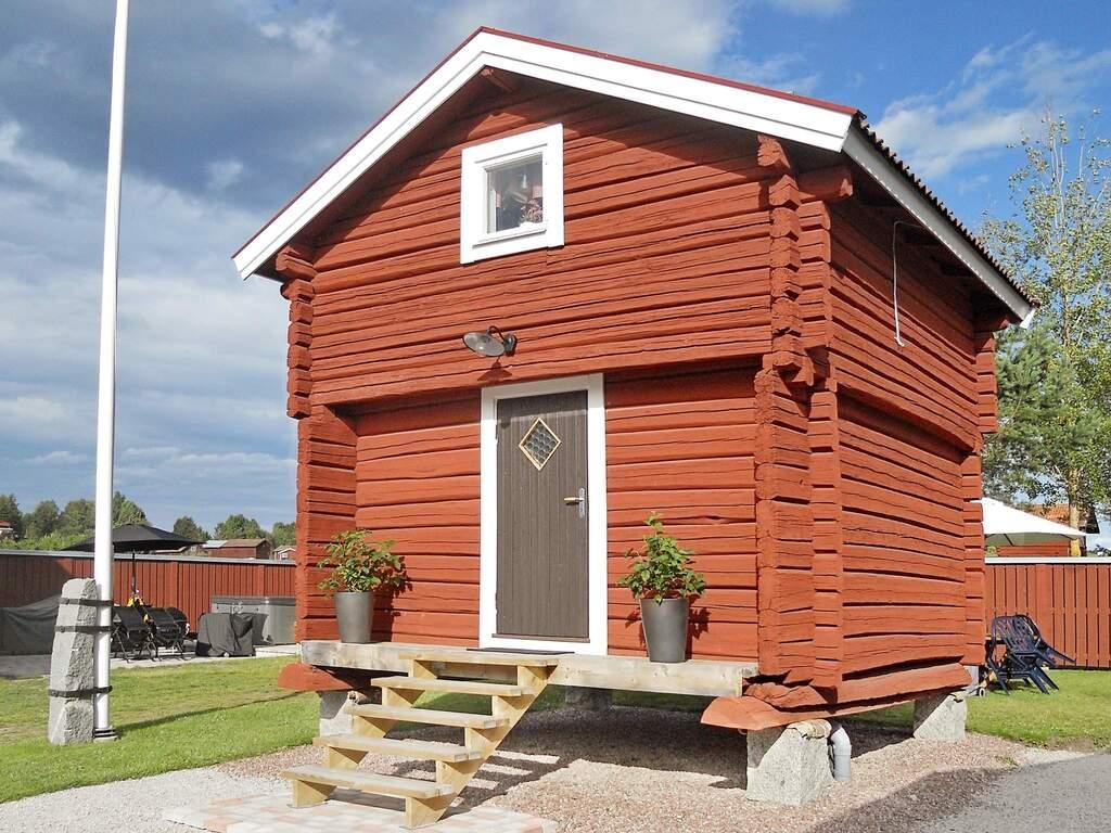 Zusatzbild Nr. 02 von Ferienhaus No. 55870 in R�ttvik