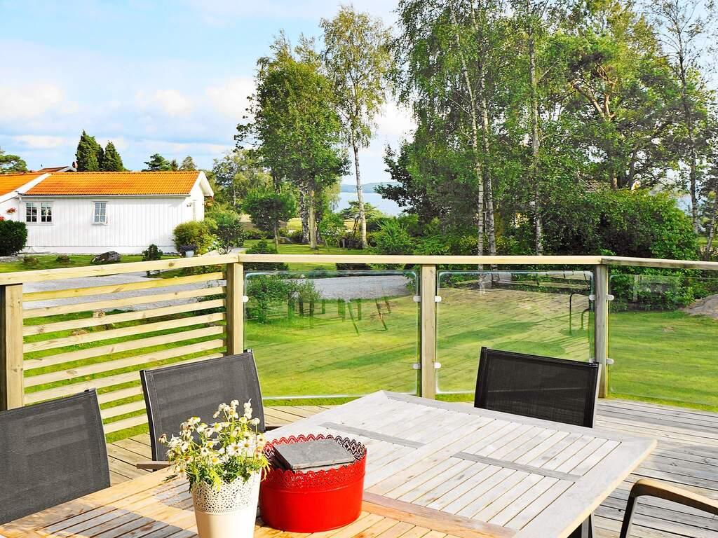 Umgebung von Ferienhaus No. 56402 in Hakenäset