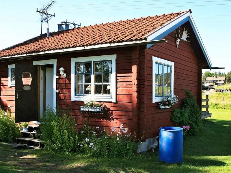 Detailbild von Ferienhaus No. 56522 in Siljansnäs