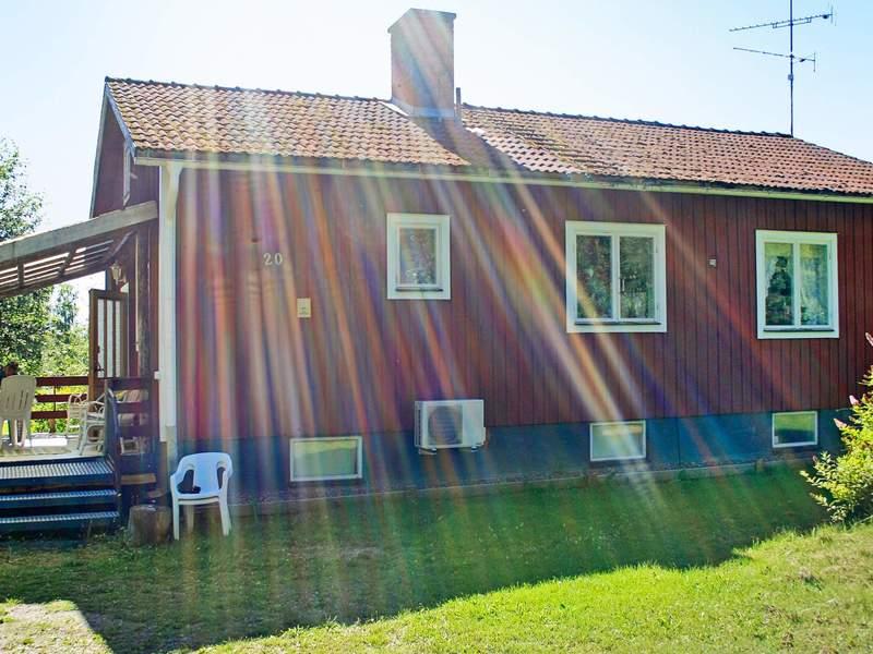 Zusatzbild Nr. 03 von Ferienhaus No. 56525 in Siljansn�s