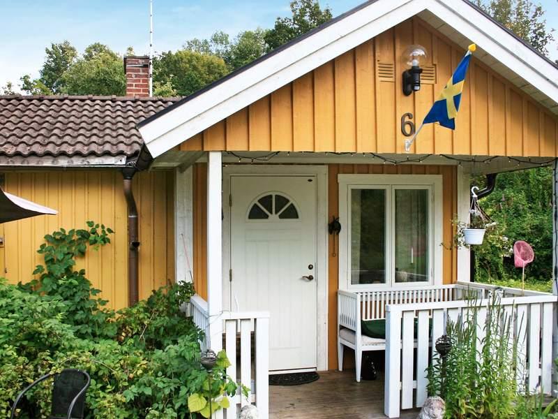 Detailbild von Ferienhaus No. 56540 in Ving�ker