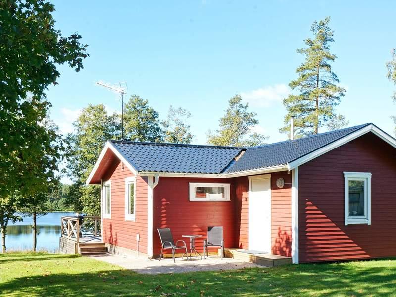 Detailbild von Ferienhaus No. 56702 in Holsljunga