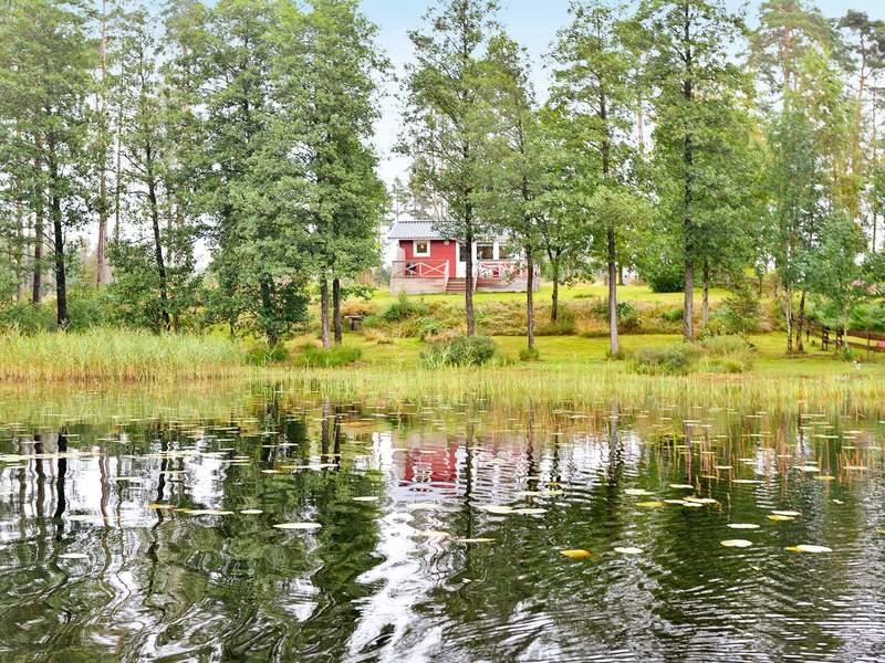 Zusatzbild Nr. 12 von Ferienhaus No. 56702 in Holsljunga