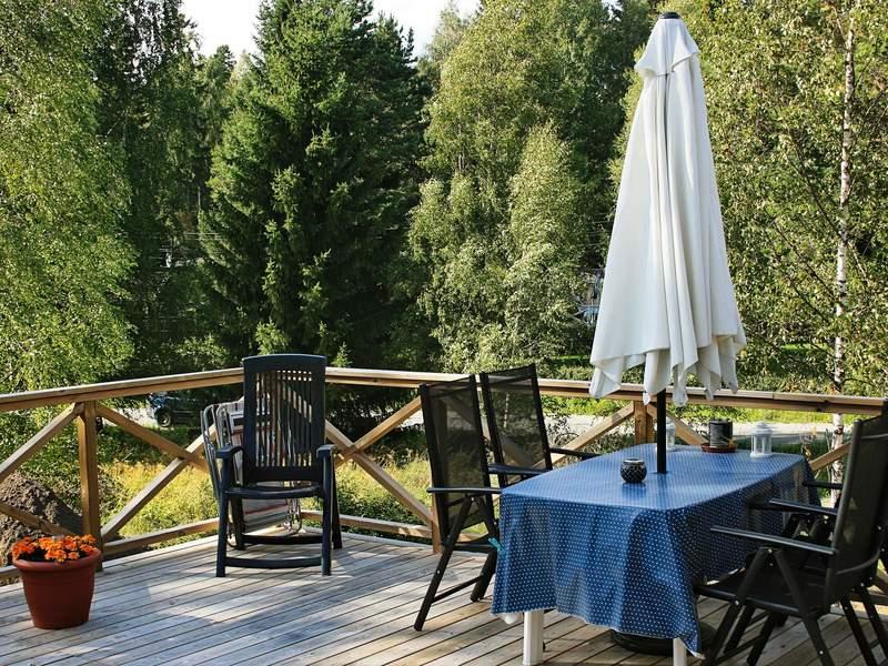 Umgebung von Ferienhaus No. 56765 in Bergshamra