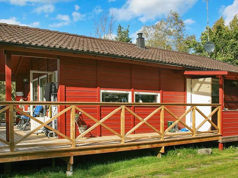 Zusatzbild Nr. 02 von Ferienhaus No. 56765 in Bergshamra