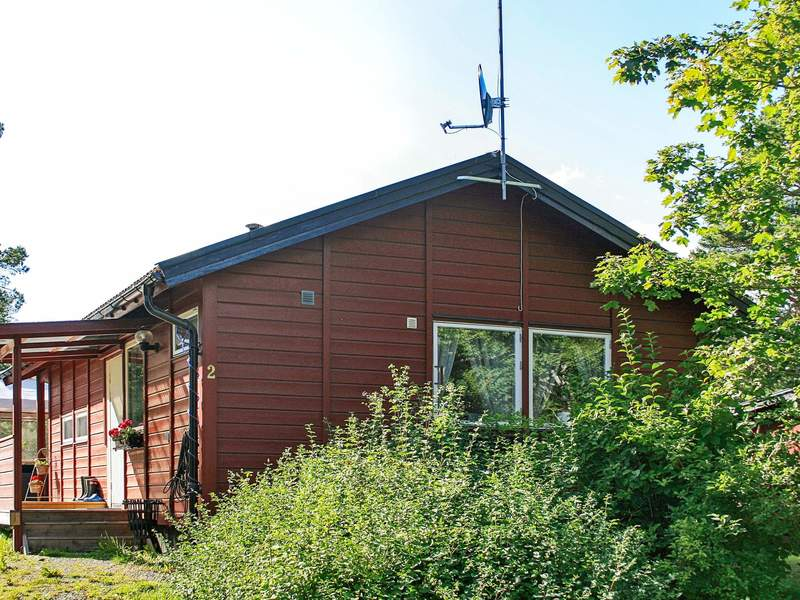 Zusatzbild Nr. 04 von Ferienhaus No. 56765 in Bergshamra
