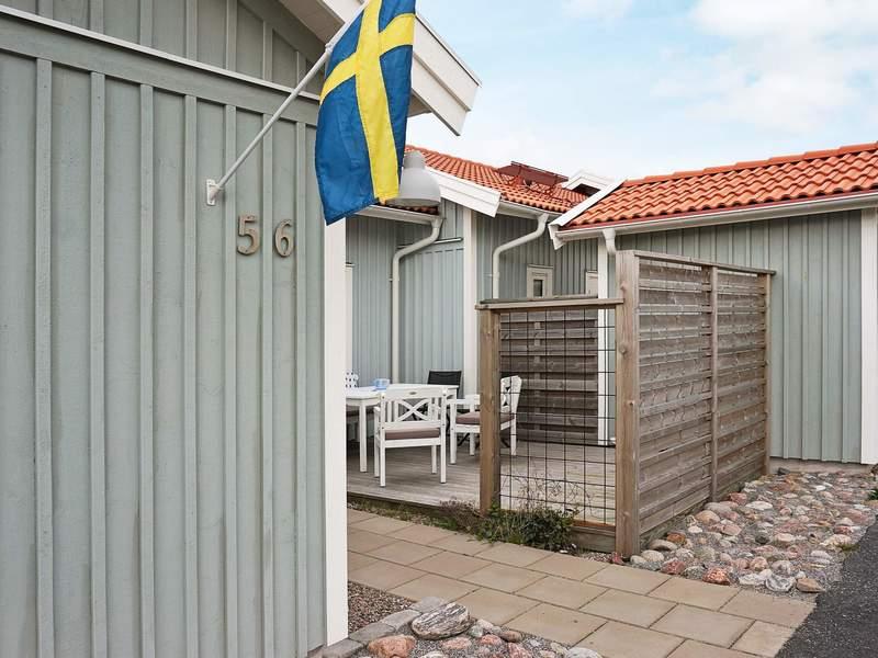 Detailbild von Ferienhaus No. 58630 in HOVENäSET