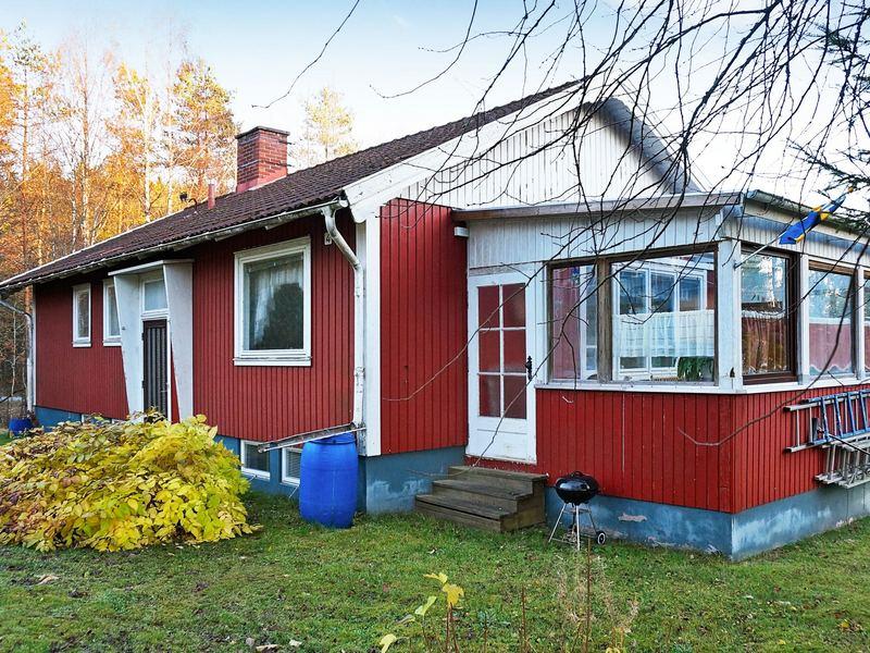 Detailbild von Ferienhaus No. 59939 in Korsberga