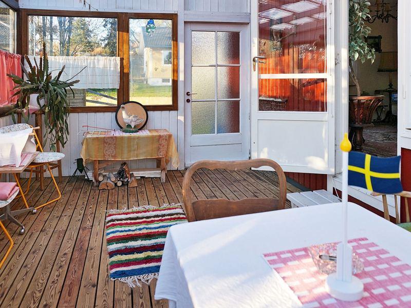 Umgebung von Ferienhaus No. 59939 in Korsberga