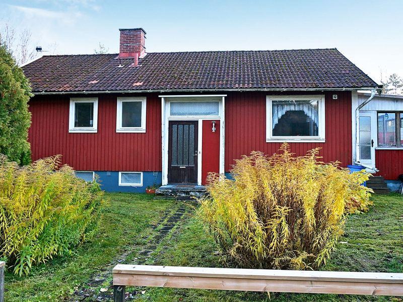Zusatzbild Nr. 01 von Ferienhaus No. 59939 in Korsberga