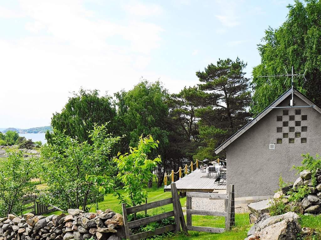 Zusatzbild Nr. 08 von Ferienhaus No. 60138 in Varekil