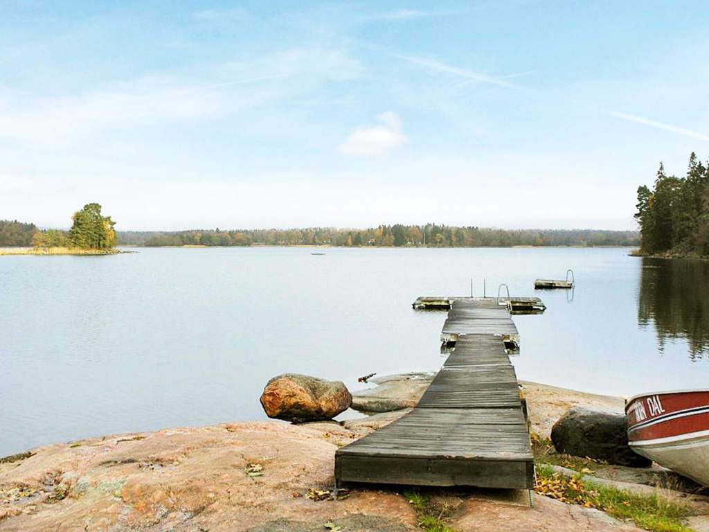 Umgebung von Ferienhaus No. 60141 in Norrtälje