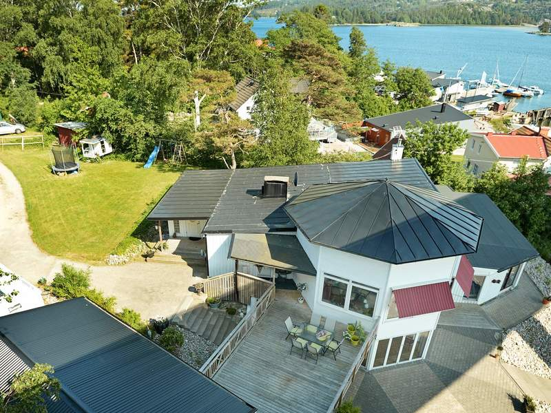 Detailbild von Ferienhaus No. 60283 in Uddevalla