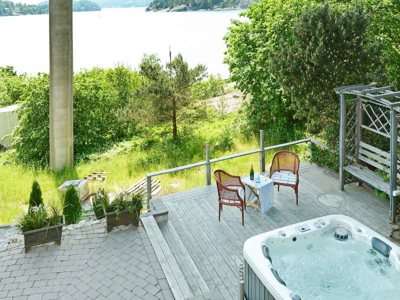 Zusatzbild Nr. 02 von Ferienhaus No. 60283 in Uddevalla