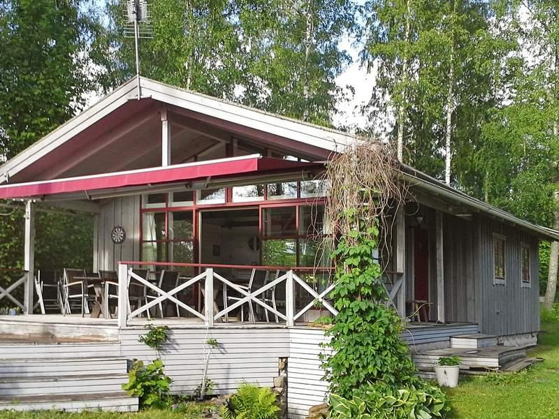 Detailbild von Ferienhaus No. 60288 in Tived