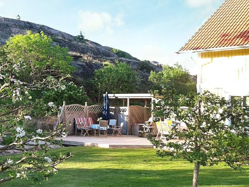 Umgebung von Ferienhaus No. 69702 in Kungshamn