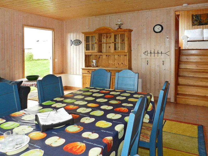 Zusatzbild Nr. 06 von Ferienhaus No. 71663 in Brastad