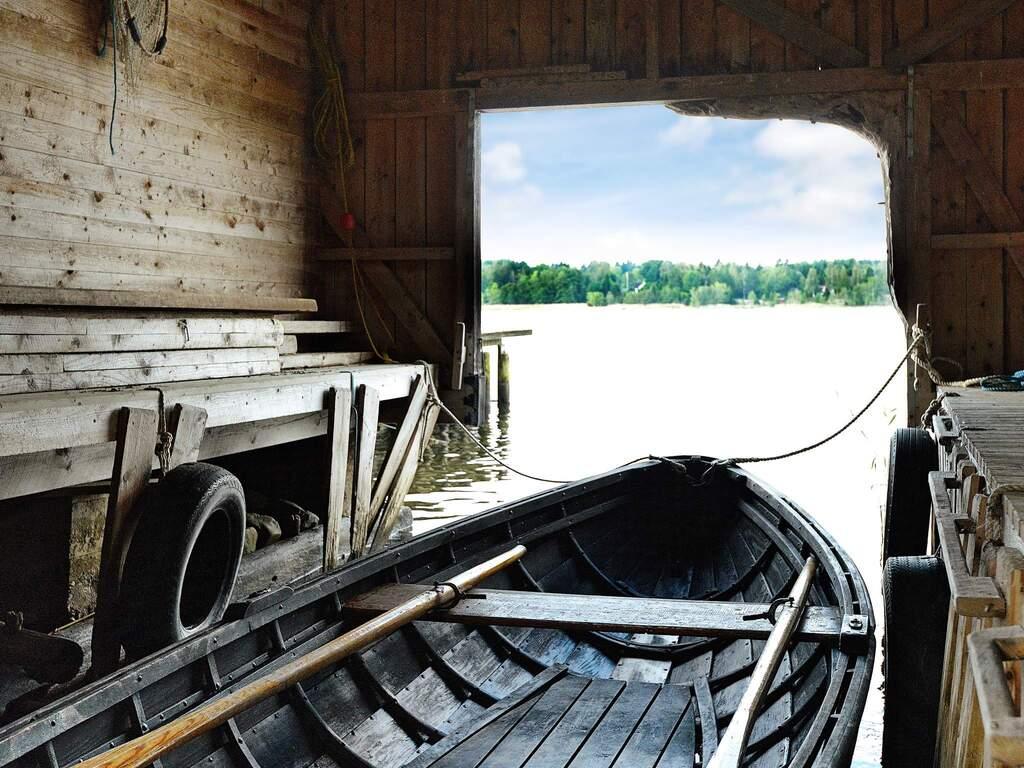 Zusatzbild Nr. 14 von Ferienhaus No. 91606 in Väddö