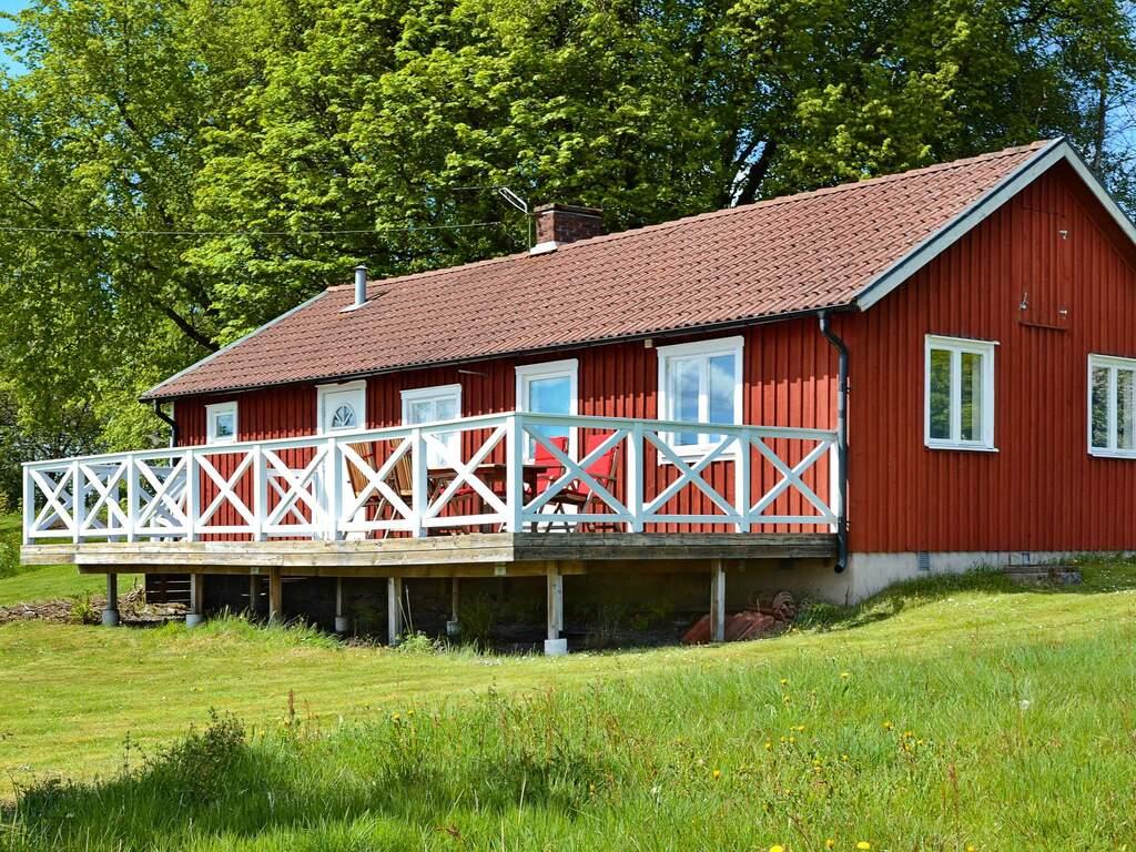 Detailbild von Ferienhaus No. 91714 in Tvärred