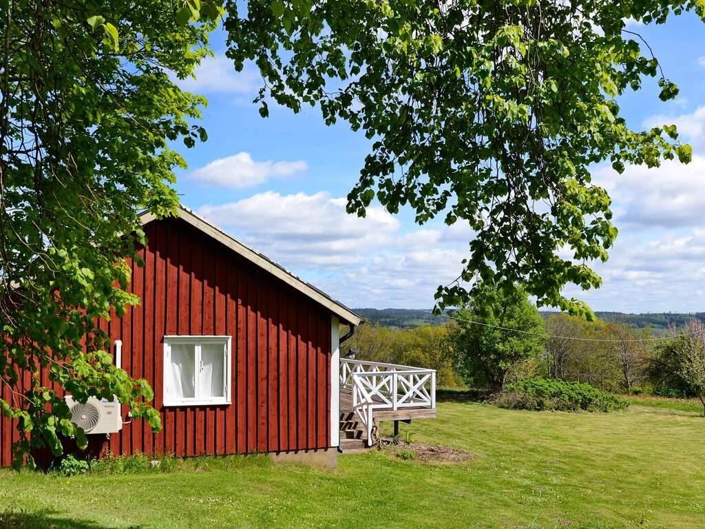 Zusatzbild Nr. 02 von Ferienhaus No. 91714 in Tvärred