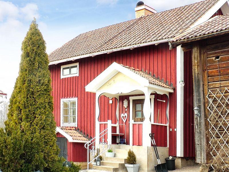 Detailbild von Ferienhaus No. 92243 in Rättvik
