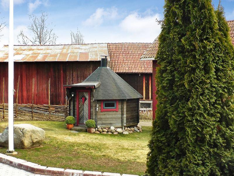 Umgebung von Ferienhaus No. 92243 in Rättvik