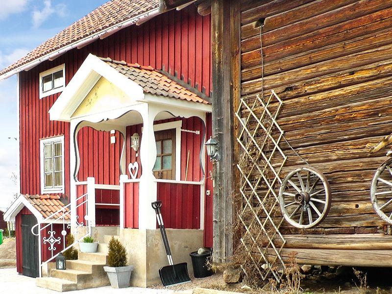 Zusatzbild Nr. 01 von Ferienhaus No. 92243 in Rättvik