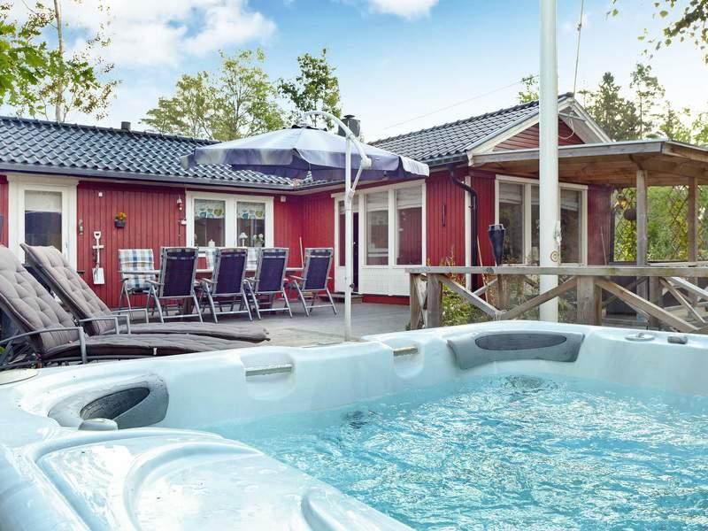 Detailbild von Ferienhaus No. 92491 in Hallstavik