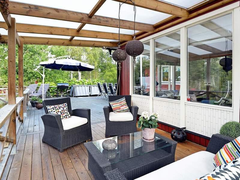 Zusatzbild Nr. 02 von Ferienhaus No. 92491 in Hallstavik