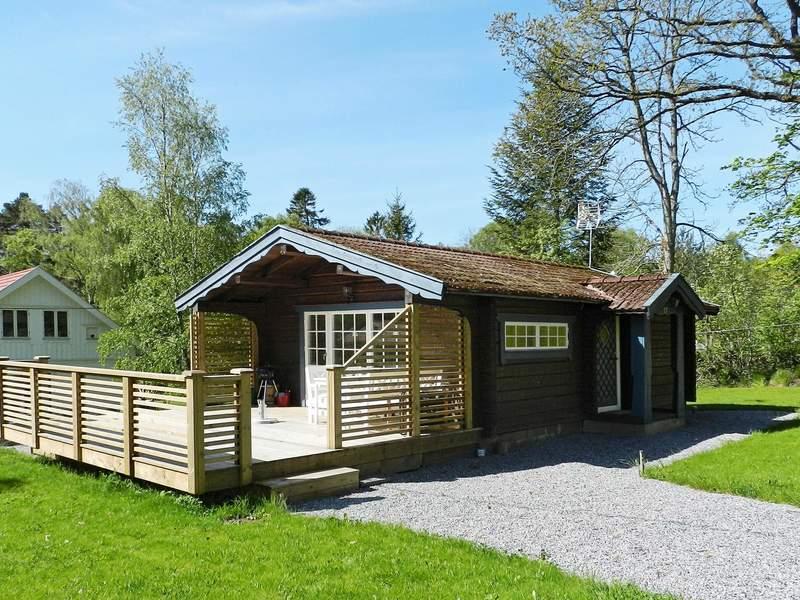 Detailbild von Ferienhaus No. 92986 in Brastad