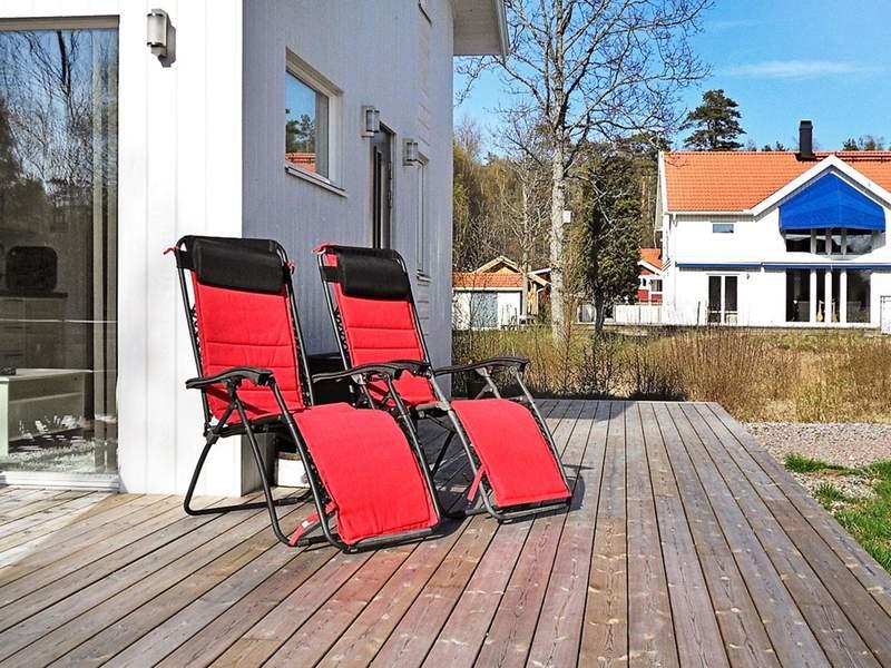 Umgebung von Ferienhaus No. 93067 in Grebbestad