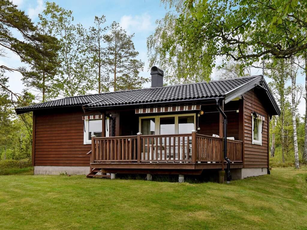 Zusatzbild Nr. 01 von Ferienhaus No. 93071 in Frändefors