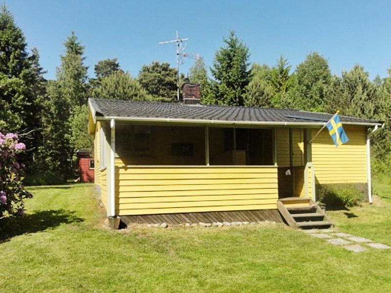 Detailbild von Ferienhaus No. 93891 in Tanumshede