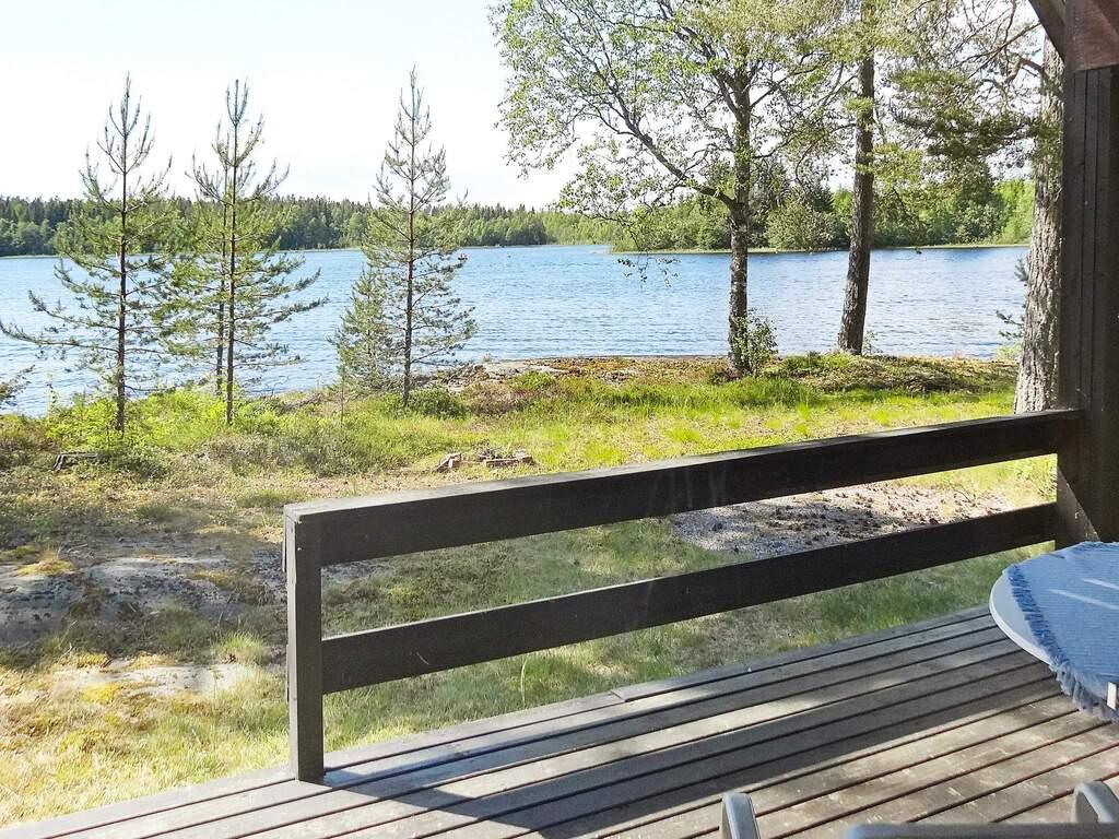 Detailbild von Ferienhaus No. 94179 in Lögdeå