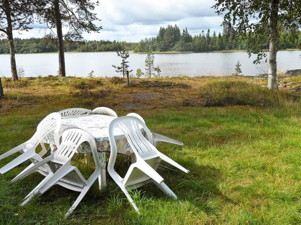 Umgebung von Ferienhaus No. 94179 in Lögdeå